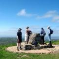 mount-tassie-rotary-cairn-overlooking-latrobe-valley